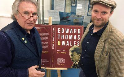 Edward Thomas & Wales