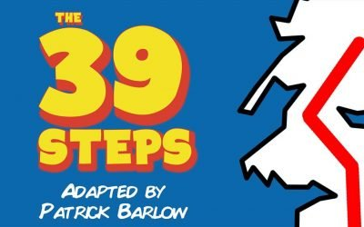 The 39 Steps – meet the director