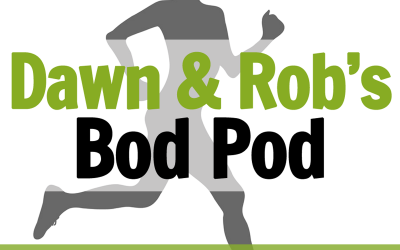 Dawn & Rob's Bod Pod. Episode 8 – Joff's reckoning
