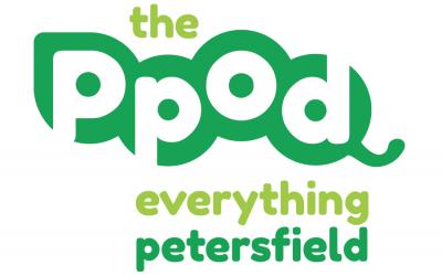 the P pod – 3 December 2019