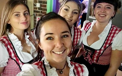 Oktoberfest comes to Petersfield