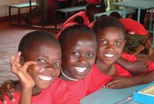 Kenya puts faith in Watoto Trust