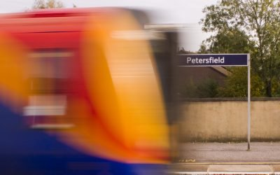 How the train strike will affect Petersfield