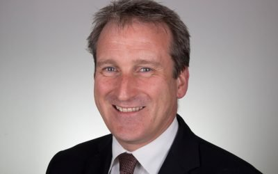 Damian Hinds MP – update for Petersfield