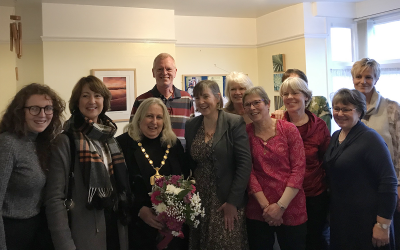 25 years of complementary medicine in Petersfield
