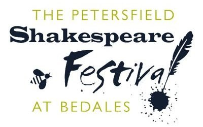 What's in a name? It's the Petersfield Shakespeare Festival