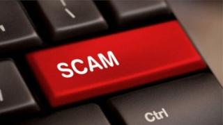 Beware of Covid-19 online scams