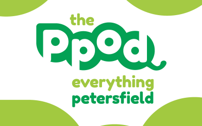 the P pod local personalities show – 23 February 2021