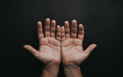 Hands – a piece of 'flash fiction'