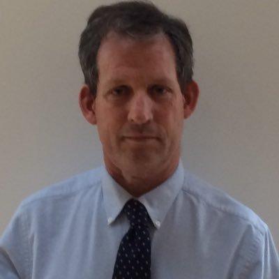 Councillor Rob Mocatta