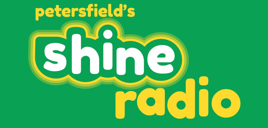 Petersfield's Shine Radio