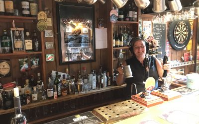 Cocktails with Kate: the Private Publican