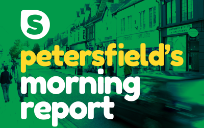 Morning Report – Wednesday 25 November