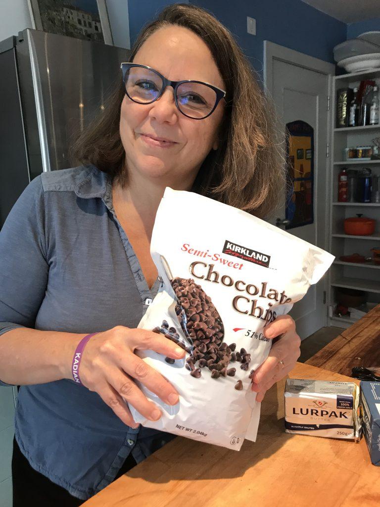 Debora Harding cookies