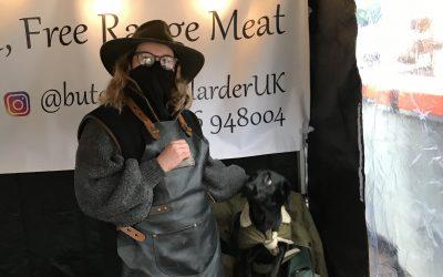 Voices of Petersfield's market – Butcher & Larder