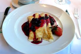 Pancakes aren't just for Shrove Tuesday