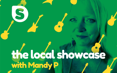 The Local Showcase – Thursday 25 February